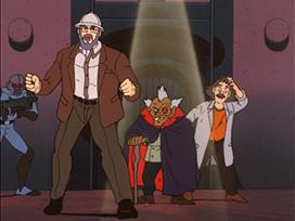 第13話 三人の科学者