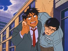 第41話 大奮戦!佐津田刑事