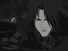 第13話 ジ・アイズ・オブ・トゥルース
