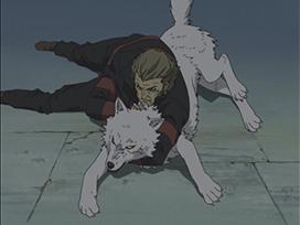 第5話 堕ちた狼