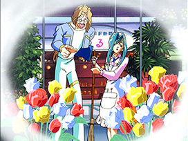 Vol.4 キラキラ純愛FlowerShop