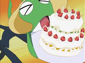 第35話 極秘! 夏美のお誕生日大作戦 であります