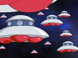 第24話 とにかくエンジェルモーニングセット/星の子ソーセージ