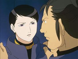 第31話 追撃!泣き虫ポゥ