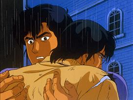 第5話 グッバイ槇村 雨の夜に涙のバースデー