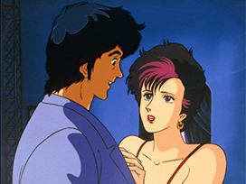 第22話 愛のキューピット ダイヤモンドに乾杯!!