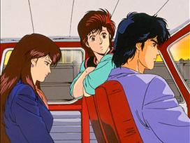 #53 20年目の再会! 冴羽さん妹をよろしく(後編)