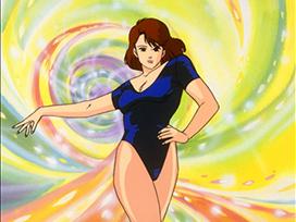 #56 新宿サクセス物語 お隣さんは美人ダンサー(前編)
