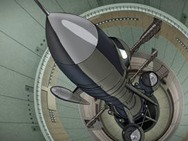 第11話 超兵器出撃! 地球最期の戦い! 前編