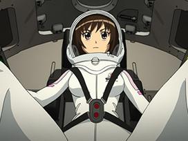 mission 05 イグニッション -ignition-