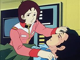 第22話 マ・クベ包囲網を破れ!