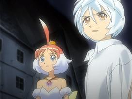 25.AKT 「瀕死の白鳥」~Romeo und Julia~