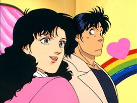 """#03 香もプッツン! リョウと令嬢""""代打結婚物語"""""""
