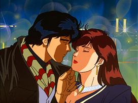#10 今夜だけこの愛を… 都会のシンデレラ物語