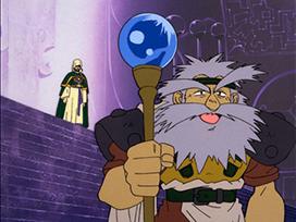 第25話 見えた!時の神殿聖騎士への道