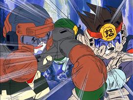 第31話 幻のチャンピオン