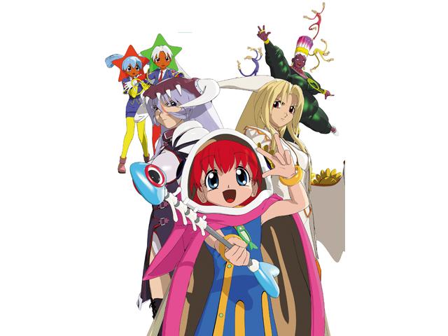 魔法遊戯 (3D版)