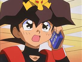 第26話 電話の町の魔法兄弟