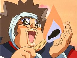 第30話 僕がヒミコで、ヒミコが僕?