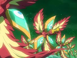 第14話 夜ひらく花