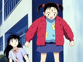 第12話 タタリモッケと小さな悪霊