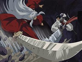 第122話 強烈蛮竜 白霊山の死闘