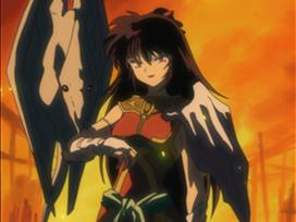 第146話 気性荒い鳥使い 阿毘姫
