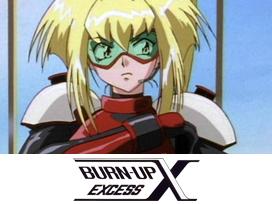 BURN-UP EXCESS バーンナップ エクセス