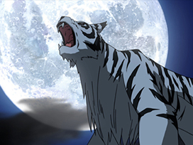 第2話 荒ぶる森の王