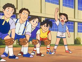 第14話 決戦!ベースボール