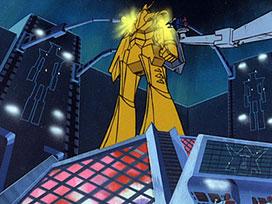 第23話 妖刀鎌ギラーと轟撃モグロン