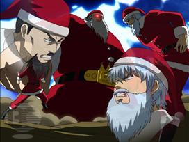 第200話 サンタクロースの赤は血の色