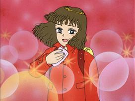 第35話 まぼろしの美少女戦士