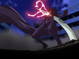 第十二話 妖犬斑尾封印