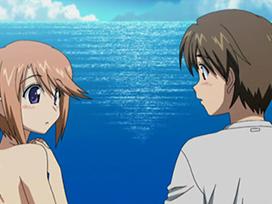 第2話 あの夏、一番騒がしい海