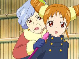 第15話 クスノキの恋