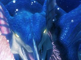 第20話 復讐の海デッキ! 異海神ディスト・ルクシオン
