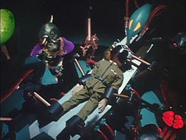 第2話 奇襲 ゲルマ艦隊!