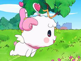 第59回 第117話「ピンクの!ハートの!メッセンジャーワン!」/第118話「たまともみんなで!キャロリング」