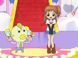 第99回 第193話「ともみのTAMAX-TVデビュー!?」
