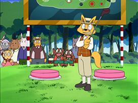 第68話 どっきりびっくり?!ゴルフたいかい