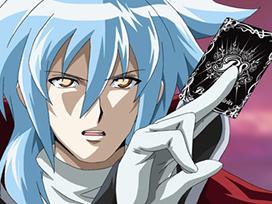 第47話 激突王VS白銀の騎士