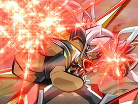 第28話 三龍神登場! キリガの新たな力!