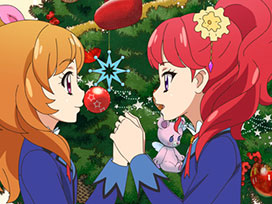 第114話 ハッピーツリークリスマス☆