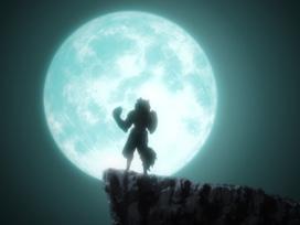 VII 人狼-SORROW BEAST-
