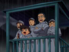 第36話 誇り高き消防団!