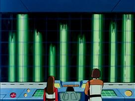 第18話 電撃スパーク コッテンホルストの鉄柱