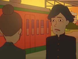 Episode 06 恋に落ちた薄井さん!?