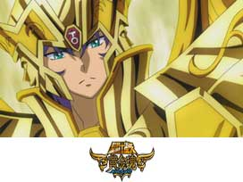 聖闘士星矢 黄金魂 -soul of gold-
