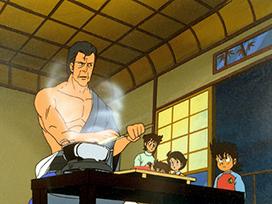 第20話 日本の味・お茶漬け勝負
